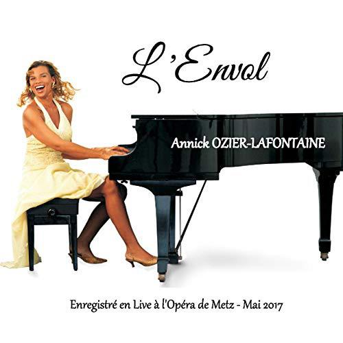 L'Envol - Annick Ozier-Lafontaine