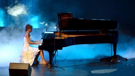 Vidéo Le Cri de l'Ange - Annick Ozier-Lafontaine