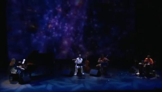 La Symphonie des Etoiles Annick Ozier-Lafonaine